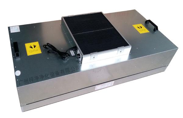 覆鋁鋅板FFU淨化單元